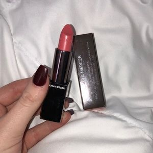 "Laura Mercier Silky Crème Lipstick ""Nude Nouveau"""